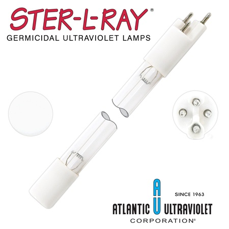 S150RL-HO R-Can/Sterilight Equivalent Replacement