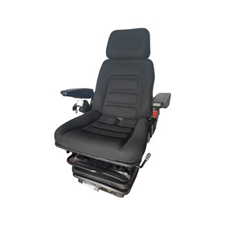 Industrial Deluxe Suspension Seat