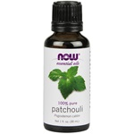 Patchouli Essential Oil - 1 FL OZ
