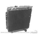 4-Core Radiator (250,302,351 w/o Air)