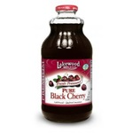 Black Cherry Juice (Lakewood) - 32oz (Case of 12)
