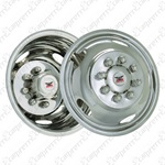 Wheel Covers - WC136