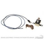Fog Lamp Circut Breaker