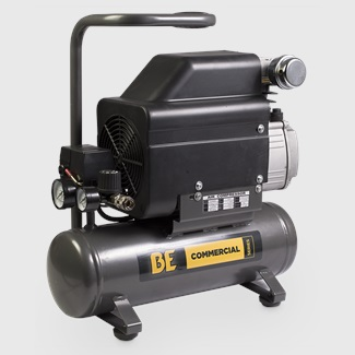 2.1 GALLON PORTABLE COMPRESSOR