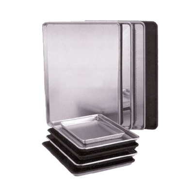 Vollrath 5303P Sheet Pan 1/2 Size