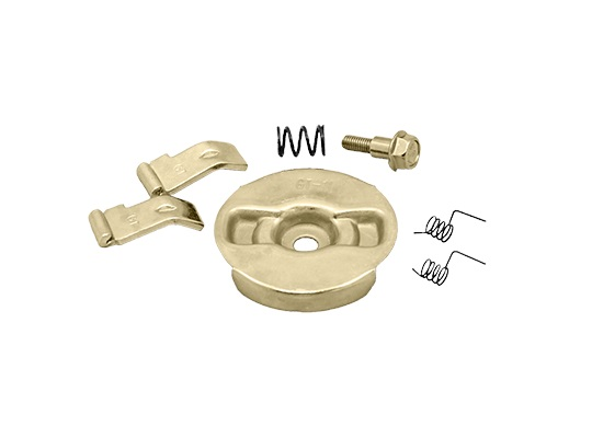 GX Series Recoil Starter Ratchet Kit