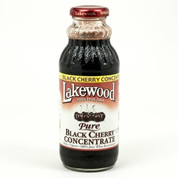 Black Cherry Juice Concentrate - 12.5oz