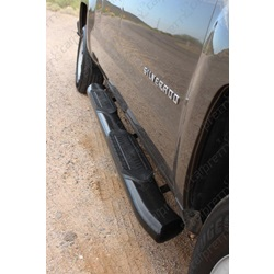 Step Bars / Nerf Bars - Dodge Ram