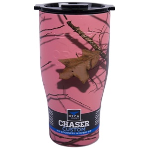 Mossy Oak Breakup Country Pink 27Oz Chaser