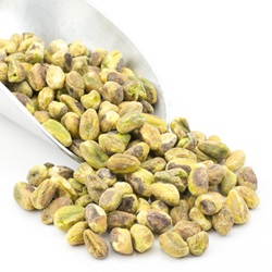 Pistachios, Shelled (Raw)