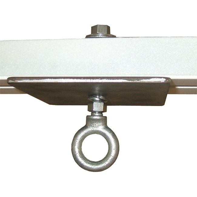 Gibson Truss and Beam Clamp
