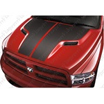 2009-2017 Dodge Ram Hemi Hood Kit