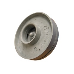 IMPELLER: .50HP