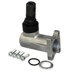 Valve Handle Housing Assembly - 40GPM Valve