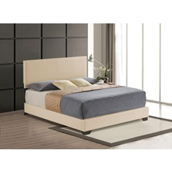 24280Q IRELAND QUEEN BED