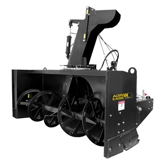 Heavy Duty Snowblower