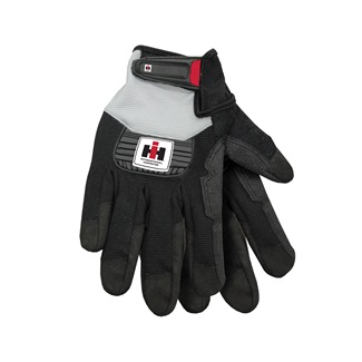 Impact Mechanics Gloves