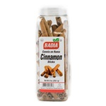 Cinnamon Sticks - 9oz