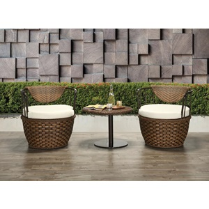 45045 Eskil 3Pc Patio Set