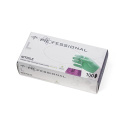 Latex-Free Nitrile - Professional, Large