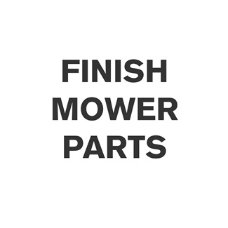 Finish Mower Parts