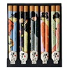 GEISHA CHOPSTICKS SET