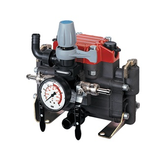 MP20 Medium Pressure Pump