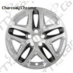 Wheel Covers - WC101, WC102 & WC103