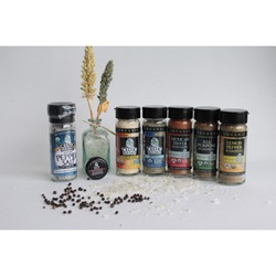 Celtic Sea Salt Seasonings bundle