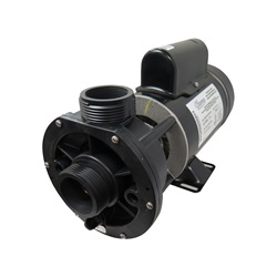 PUMP: 1.0HP 115V 60HZ 2-SPEED 48 FRAME
