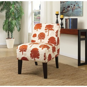 59505 ACCENT CHAIR