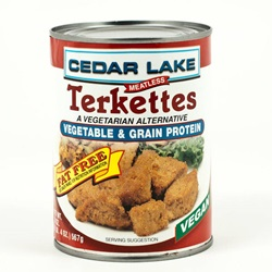 Cedar Lake® Terkettes - 20oz