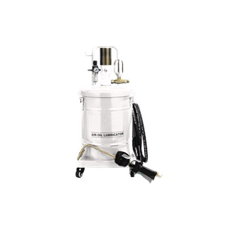 5 Gallon Mobile Oil Dispenser