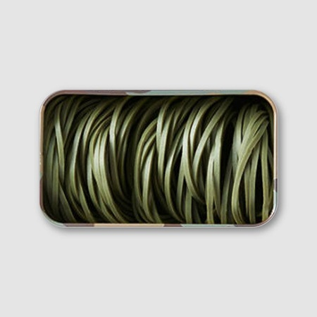 Kyowa O'Band Rubber Bands - Camo