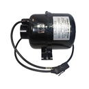 BLOWER: 2.0HP 240V WITH IN.LINK PLUG 4' CORD ULTRA 9000 SERIES