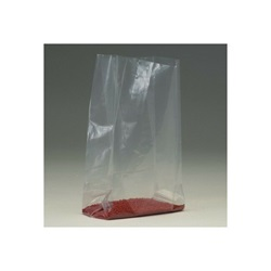 12 X 11 X 20 2 MIL CLEAR POLY BAG,