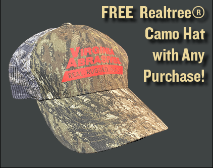 Get a free hat