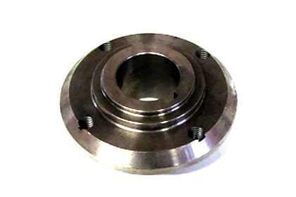 Rears Stainless Steel Hub