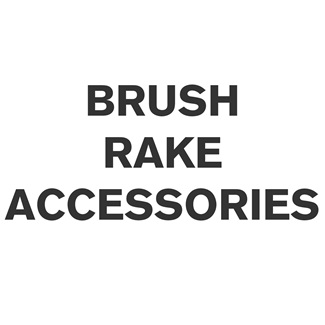 Brush Rake Accessories