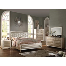 20997EK VOEVILLE EASTERN KING BED