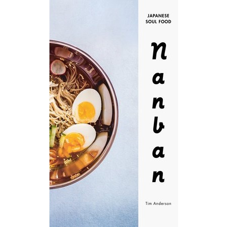 Books - Nanban Japanese Soul Food