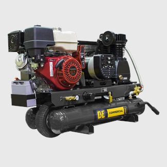 COMPRESSOR AIR 389CC 8GAL