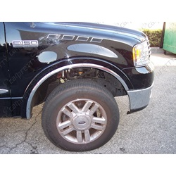 Chrome Fender Trim - FT121
