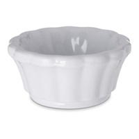 Carlisle 4394202 Ramekin 2 oz Scalloped