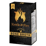 Kettle & Fire Chicken Bone Broth 1 pack