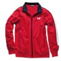 Kuji Tracksuit - Red Jacket