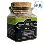 AcroAma Organic Louisiana Herb Blend (8.5oz)