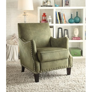 59446 ACCENT CHAIR