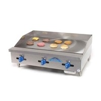 Comstock FHP30-30 Griddle