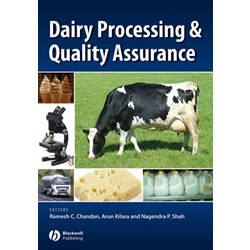 Dairy Processing and Quality Assurance (Wiley-Blackwell)